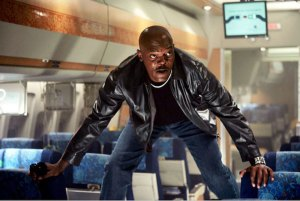 Snakes on a Plane movie