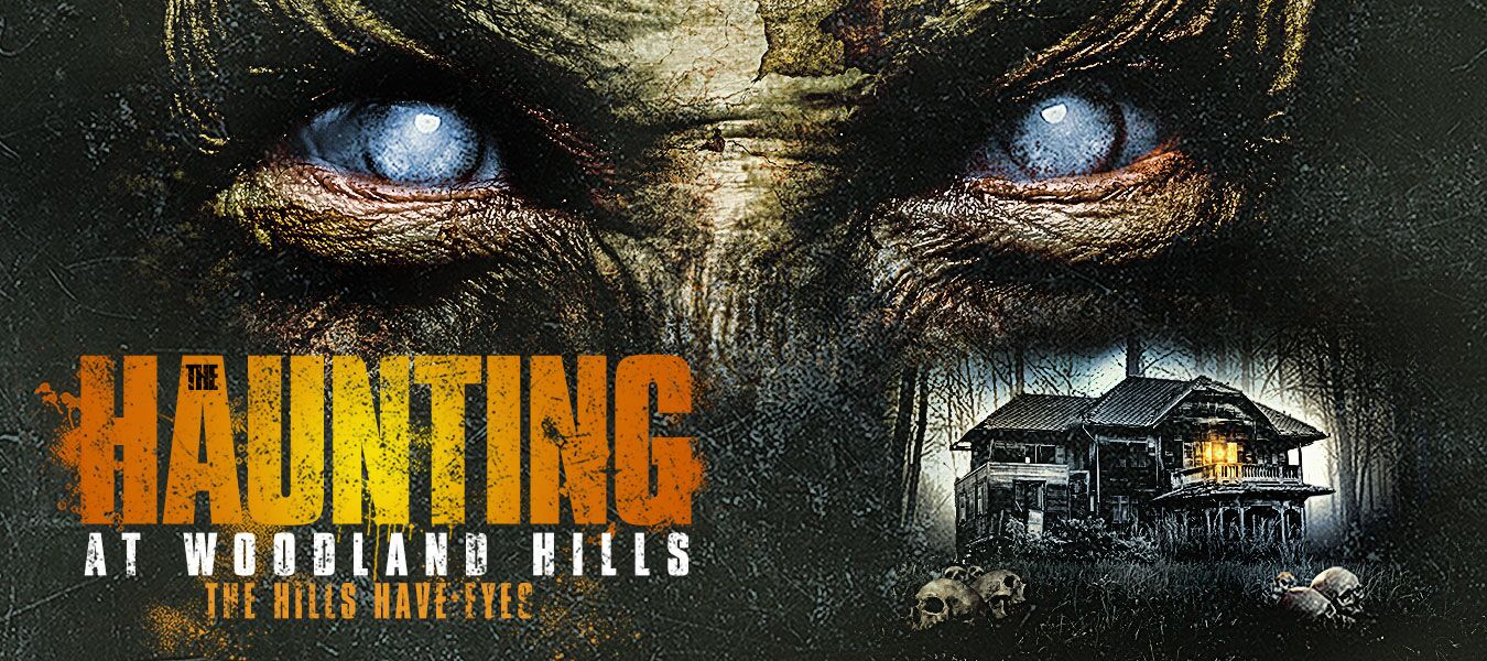 The Haunting at Woodland Hills' DVD Releases Today