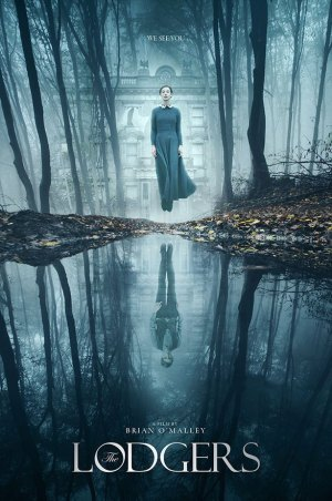 The Lodgers Movie Poster