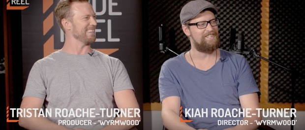 Wyrmwood Creators The Roache-Turner Brothers