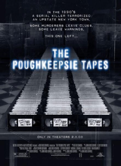 ThePoughkeepsieTapes
